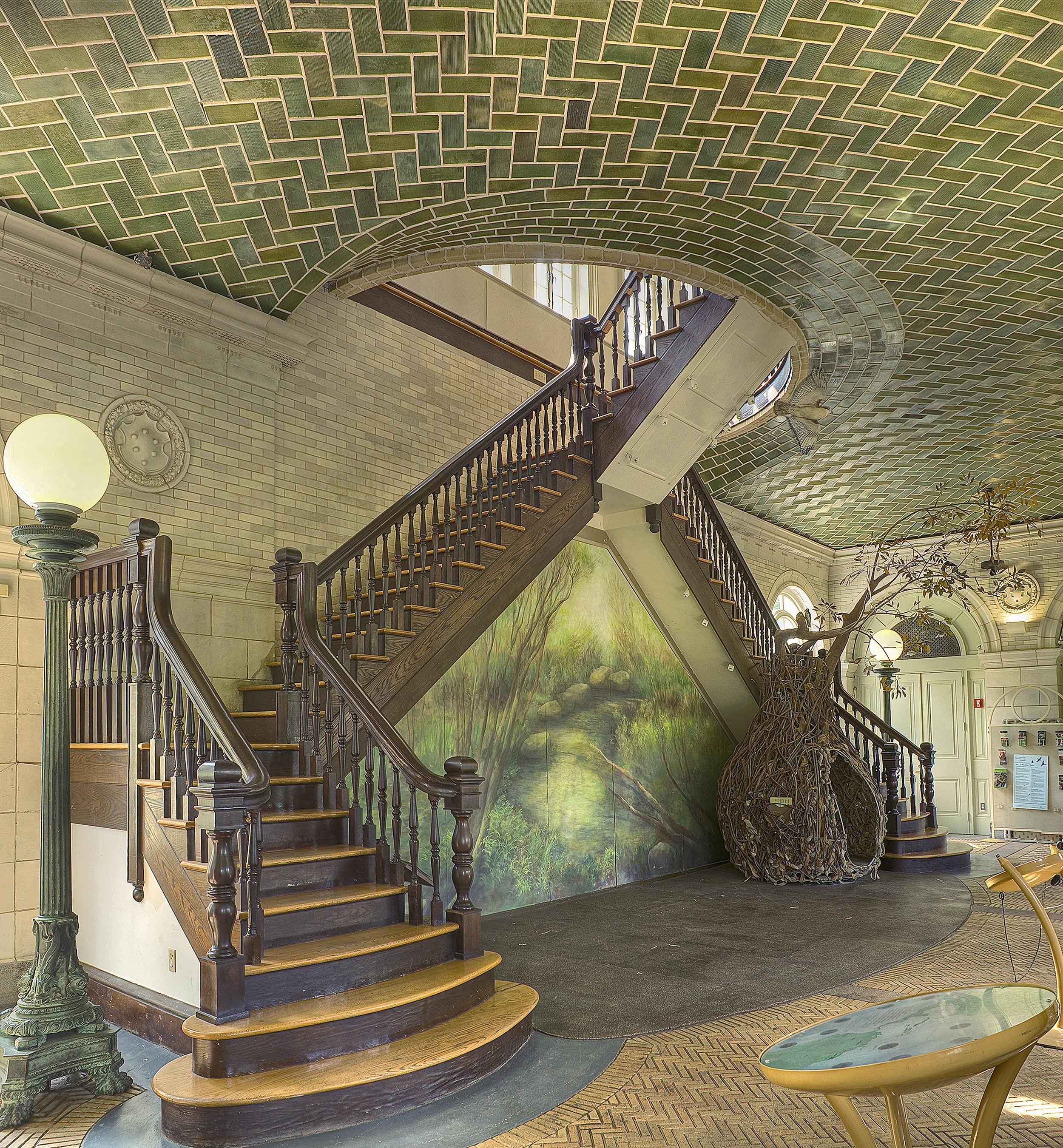 Image: Prospect Park Boathouse