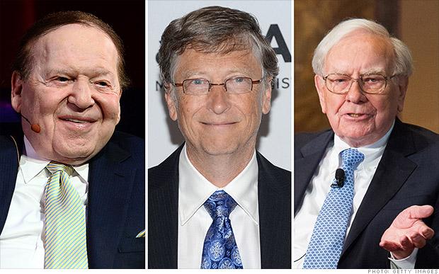 billionaires for immigration