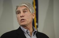 Democratic U.S. Sen. Mark Udall's record includes a vote that may give voters pause.