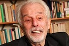 Never happened: Alejandro Jodorowsky was a man on a mission.
