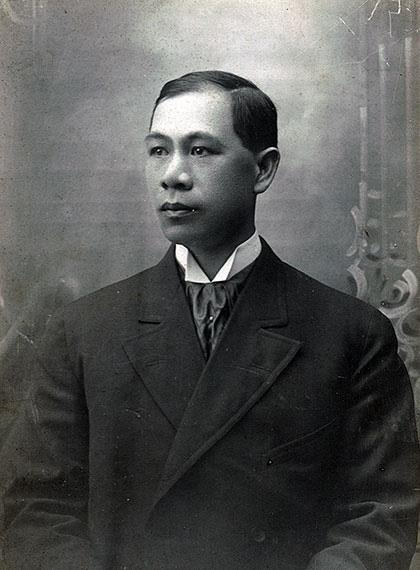 The California Supreme Court finally erased one of the last vestiges of the states anti-Chinese laws by granting a law license posthumously to Hong Yen Chang, an immigrant who was barred because of his race in 1890.
